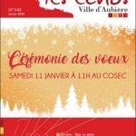 Echos Aubiere n°145
